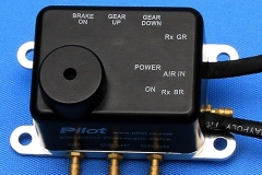 Pneumatic controller (4)