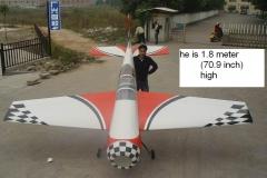 Yak 54 180 (10)