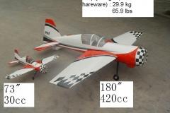 Yak 54 180 (5)